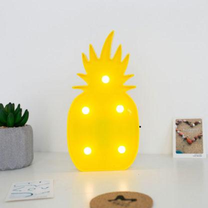 Produktbild für Ananas Leuchtfigur - Geschenke, Gadgets und Geschenkideen