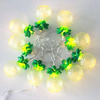 Produktbild für Ananas Lichterkette - Geschenke, Gadgets und Geschenkideen