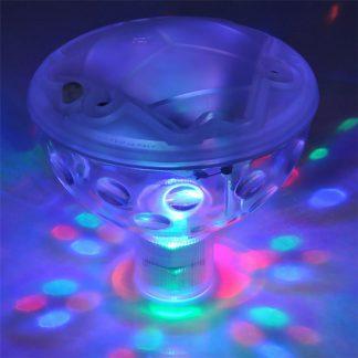 Produktbild für Unterwasserlicht für die Badewanne - Geschenke, Gadgets und Geschenkideen
