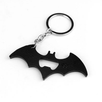 Produktbild für Batman Schlüsselanhänger - Geschenke, Gadgets und Geschenkideen