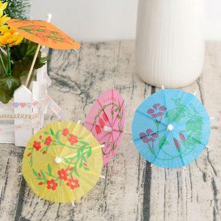 Produktbild für Cocktail Schirmchen - Geschenke, Gadgets und Geschenkideen
