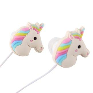 Produktbild für Einhorn Kopfhörer - Geschenke, Gadgets und Geschenkideen