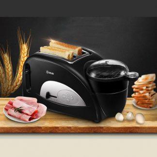 Produktbild für Frühstück-Macher - Geschenke, Gadgets und Geschenkideen