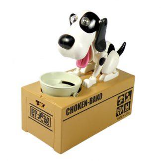 Produktbild für Hund Spardose - Geschenke, Gadgets und Geschenkideen