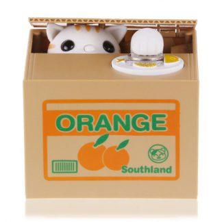 Produktbild für Katze Spardose - Geschenke, Gadgets und Geschenkideen