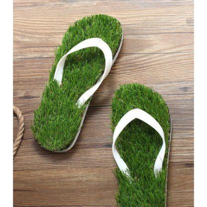 Produktbild für Gras Flip-Flops - Geschenke, Gadgets und Geschenkideen