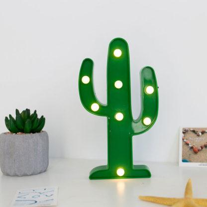 Produktbild für Kaktus Leuchtfigur - Geschenke, Gadgets und Geschenkideen