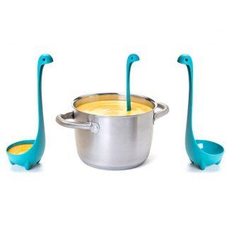 Produktbild für Nessie Schöpflöffel - Geschenke, Gadgets und Geschenkideen