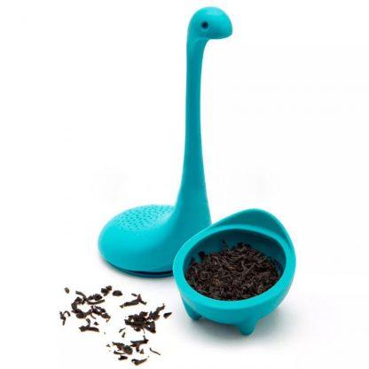Produktbild für Nessie Teesieb - Geschenke, Gadgets und Geschenkideen