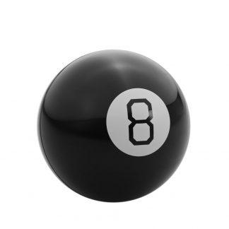 Produktbild für Magic 8-Ball - Geschenke, Gadgets und Geschenkideen