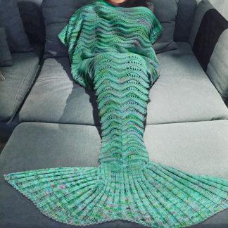 Produktbild für Meerjungfraudecke - Geschenke, Gadgets und Geschenkideen