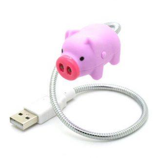 Produktbild für Mini-Lampe USB - Ente - Geschenke, Gadgets und Geschenkideen