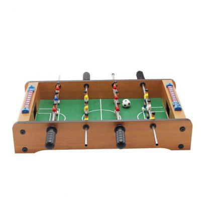 Produktbild für Mini-Tischfussball (Töggelichaschte) - Geschenke, Gadgets und Geschenkideen