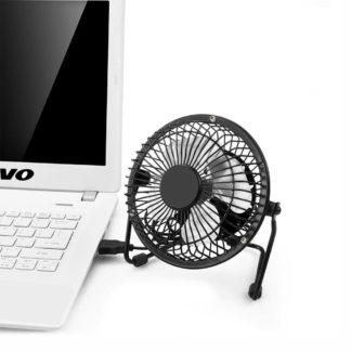 Produktbild für Mini-Ventilator USB - Geschenke, Gadgets und Geschenkideen