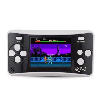 Produktbild für Mobile Spielkonsole - Geschenke, Gadgets und Geschenkideen