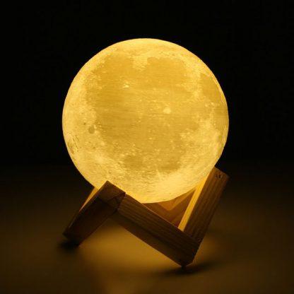 Produktbild für Mond Lampe - Geschenke, Gadgets und Geschenkideen