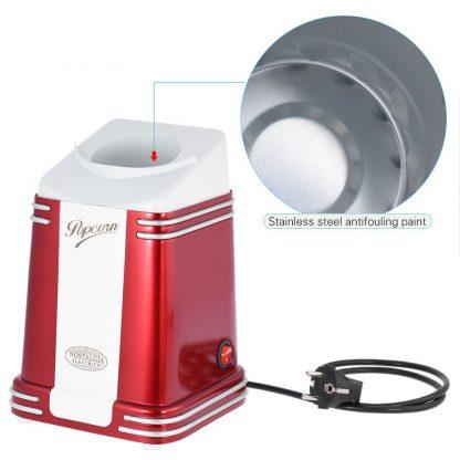 Produktbild für Retro Popcorn Maschine - Geschenke, Gadgets und Geschenkideen