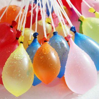 Produktbild für Wasserballon Set - Geschenke, Gadgets und Geschenkideen