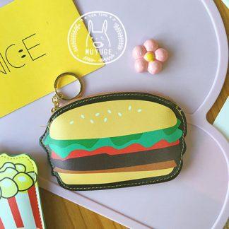 Produktbild für Hamburger Zipper Täschchen - Geschenke, Gadgets und Geschenkideen