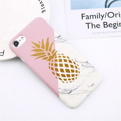 Produktbild für iPhone Hülle Ananas - Geschenke, Gadgets und Geschenkideen