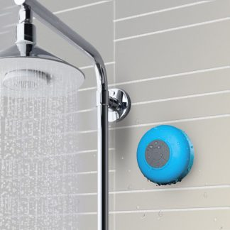 Produktbild für Lautsprecher für die Dusche - Geschenke, Gadgets und Geschenkideen