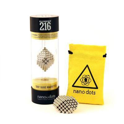 Produktbild für Nanodots Element 216 - Geschenke, Gadgets und Geschenkideen