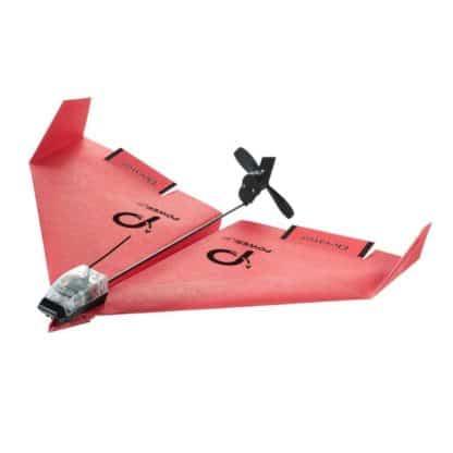 Produktbild für PowerUp 3.0 Papierflieger mit Motor - Geschenke, Gadgets und Geschenkideen